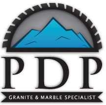 PDP Countertops | Granite and Marble Specialist
